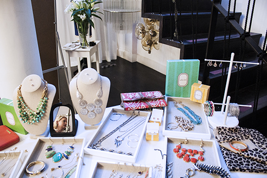 Summer Shopping Event at The Fold Showroom (4)
