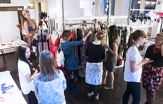 Summer Shopping Event at The Fold Showroom (7)
