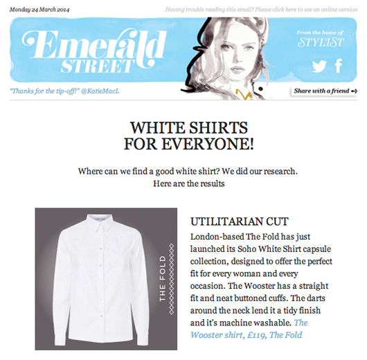EmeraldSt-newsletter-whiteshirts-cover