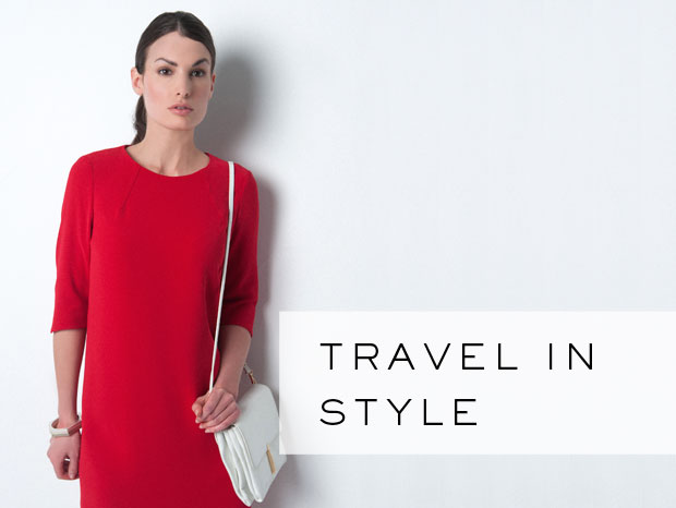 Style tips: Travel in Style