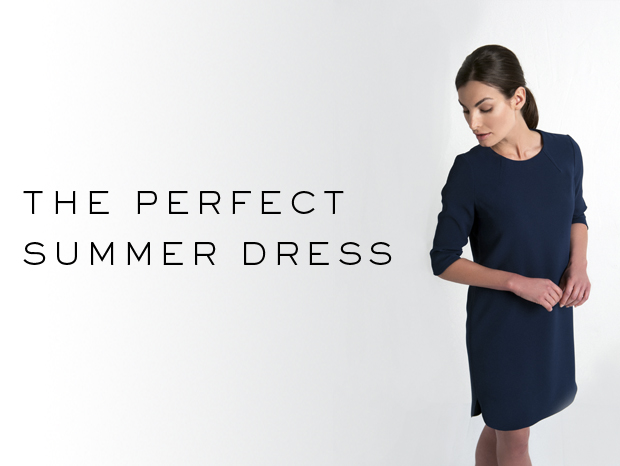 How to style it: The perfect Summer dress