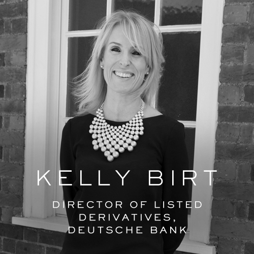 The Fold Woman: Kelly Birt