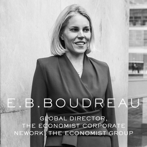 The Fold Woman: Elizabeth Bramson-Boudreau