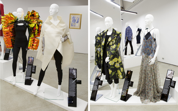 Women Fashion Power Exhibition