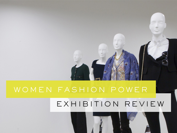Women Fashion power