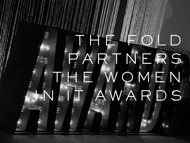 The Fold Partners the Women in IT awards