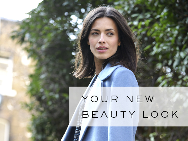 Make-up for the Office: Recreate our SS15 Beauty Look