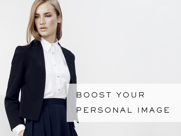Tips to boost your personal image
