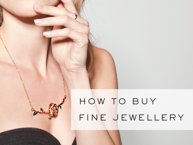 5 Features to look for in fine jewellery
