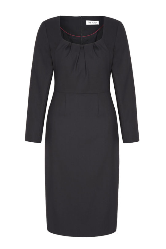 Cambourne Dress_FRONT