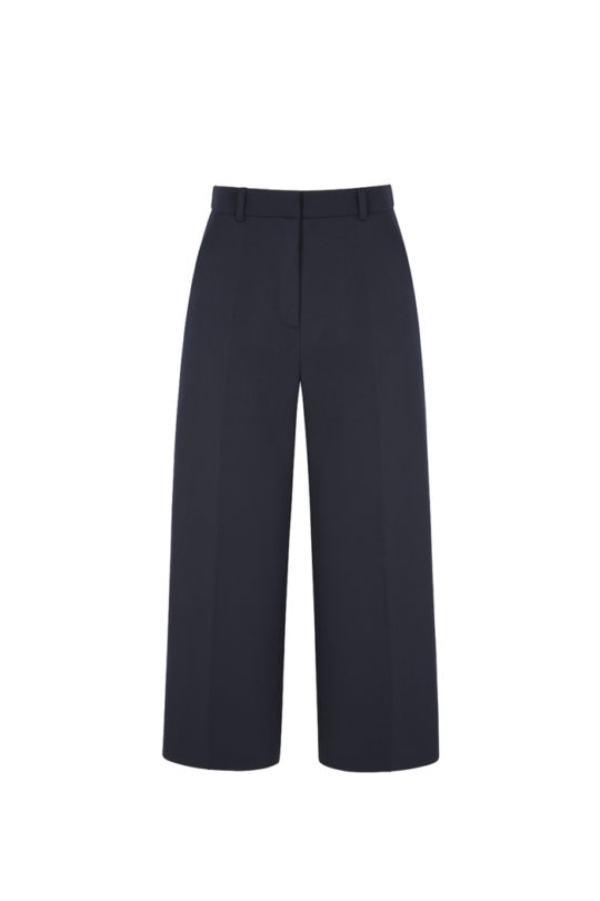 EC1 Tailored Culottes _FRONT