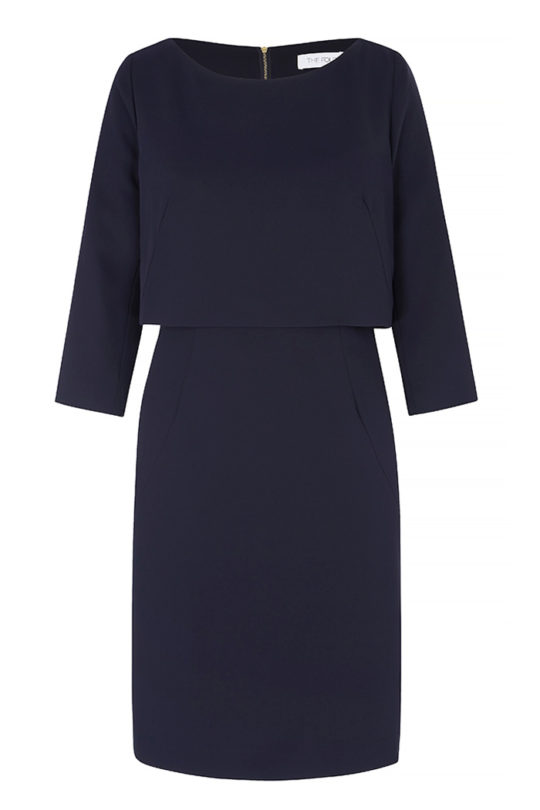 Northcote_Dress_Navy_FRONT