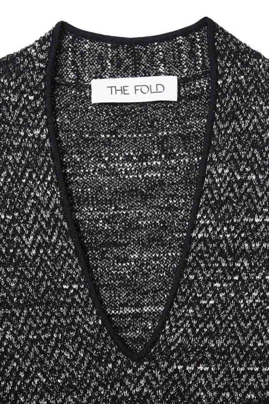 OSTERLEY_DRESS_TWEED_FRONT_DETAIL