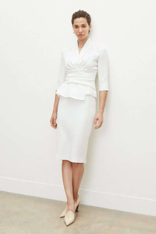TheFold_Almeida_Pencil_Skirt_Ivory_Crepe_DS037_3_v2