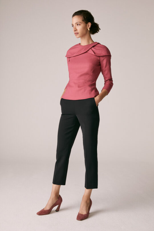 TheFold_Annesley_Top_Pink_Wool_Crepe_DB128_2_v2