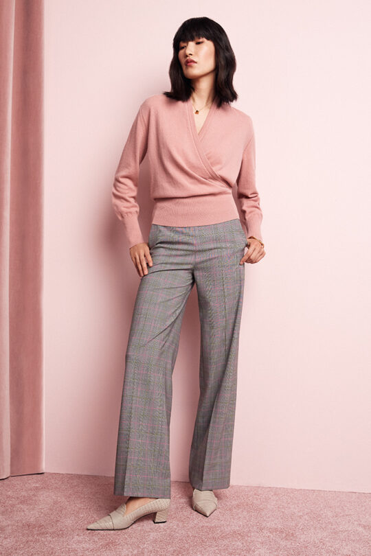 TheFold_Collingham_Wide_Leg Trousers_Check_Spring_Wool_DT071_2_v2