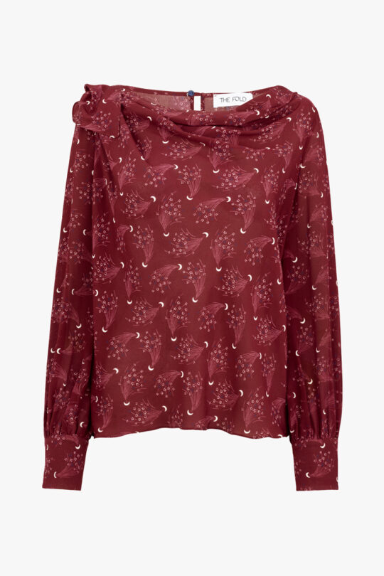 TheFold_Eglington_Blouse_Burgundy_DB121_1_v4