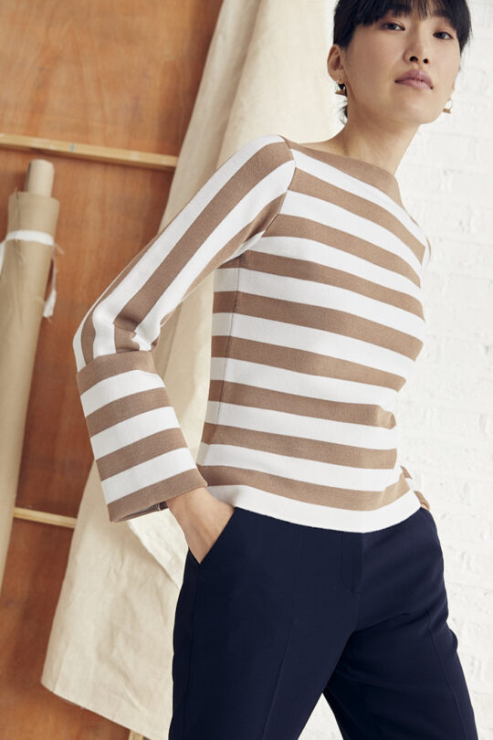 TheFold_Lisson_Sweater_Camel_And_Ivory_DK068_1_v2