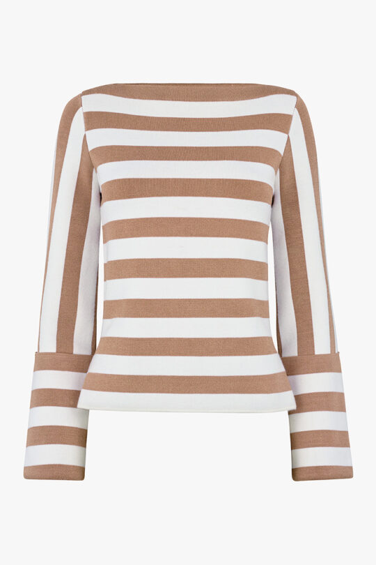 TheFold_Lisson_Sweater_Camel_And_Ivory_DK068_1_v4