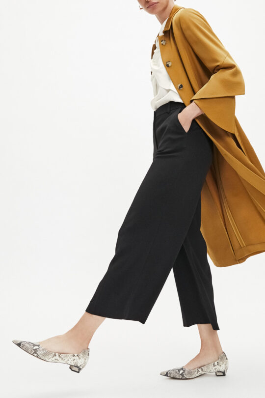 TheFold_TAILORED CULOTTES_BLACK_DT027_2