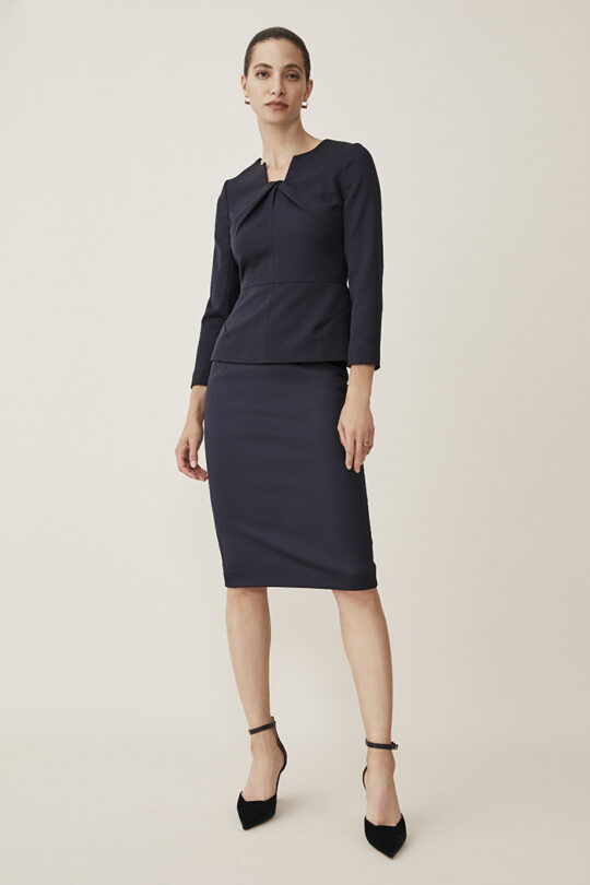TheFold_UltimateWool_Pencil_Skirt_Navy_DS028_2_v2