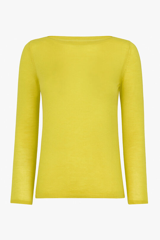 TheFold_Vinci_Knitted_Top_Citron_Yellow_Cashmere_DK066_1_v4
