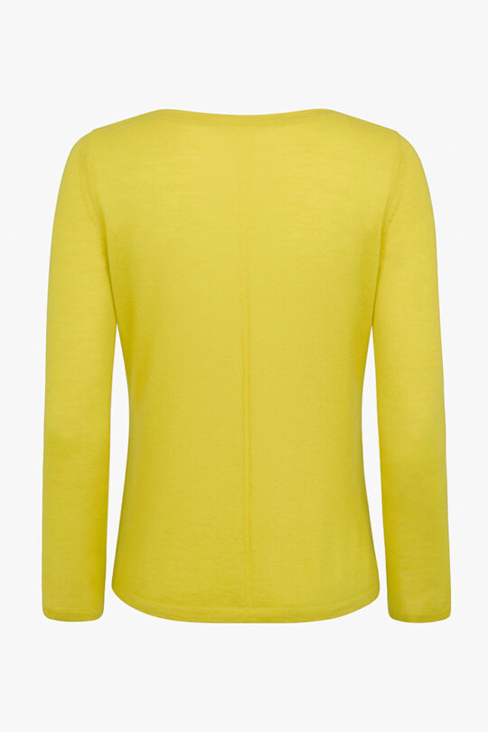 TheFold_Vinci_Knitted_Top_Citron_Yellow_Cashmere_DK066_2_v4