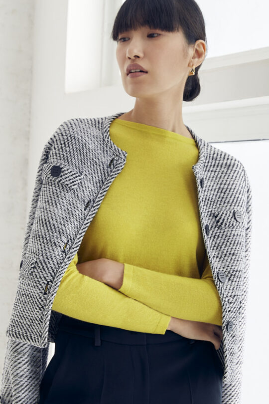 TheFold_Vinci_Knitted_Top_Citron_Yellow_Cashmere_DK066_3_v2