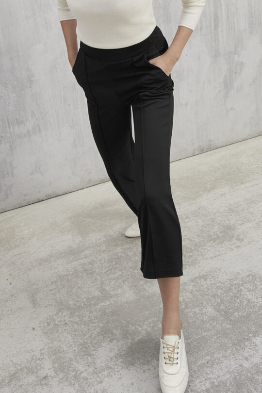 TheFold_Workout_Performance_High_Stretch_Straight_Leg_Trousers_Black_DT088_2_v2