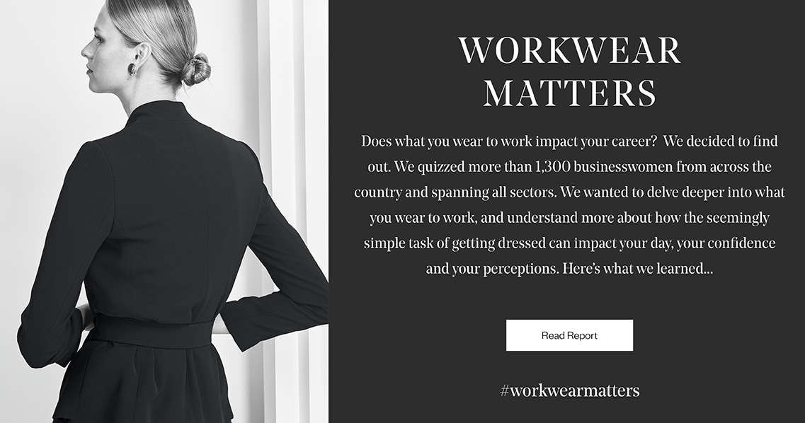 28ba47e6 Discover an easy way to shop for workwear with a personal stylist