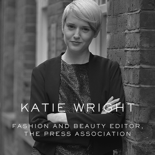 The Fold Woman: Katie Wright