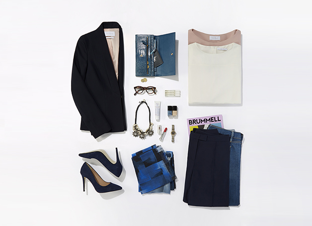 How To Pack For A Business Trip The Fold Thefoldlondon