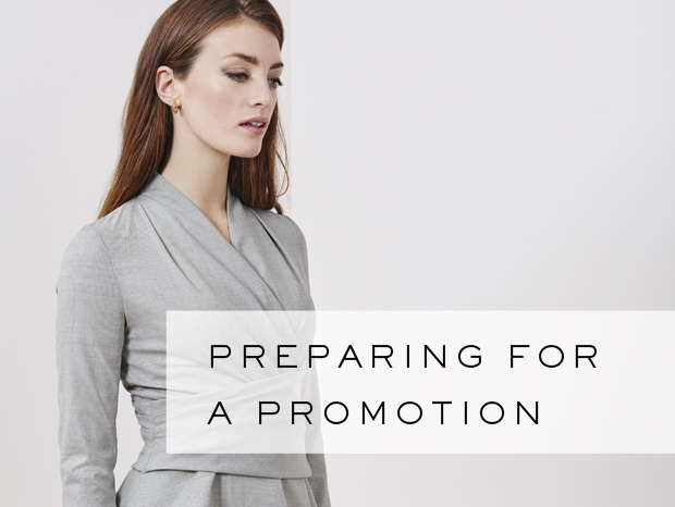 Preparing for a promotion: Image Tips