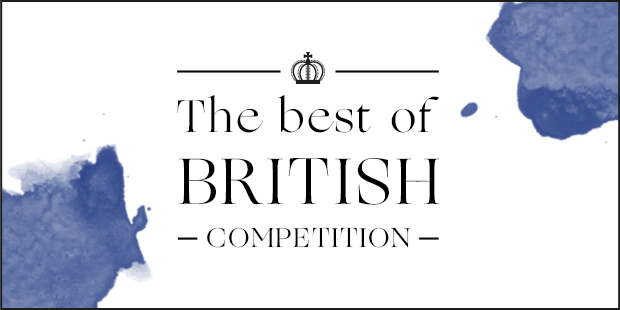 The Best Of British Luxury Competition