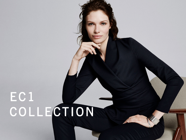 Introducing: EC1 Collection