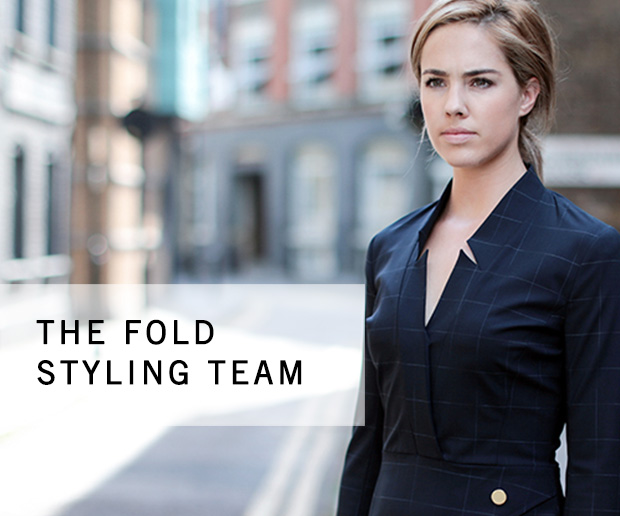 The Fold Styling Team