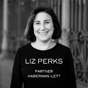 The Fold Woman: Liz Perks
