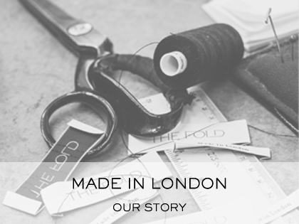 Made in London – Our Story