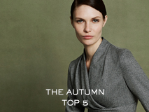 Autumn: The Top 5