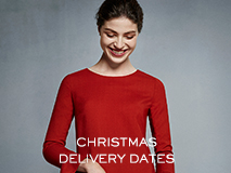 Festive Delivery Dates