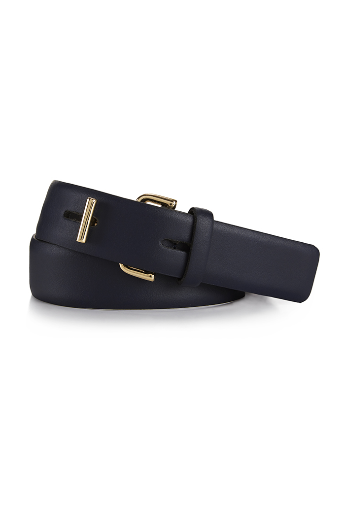 Hutton Belt navy