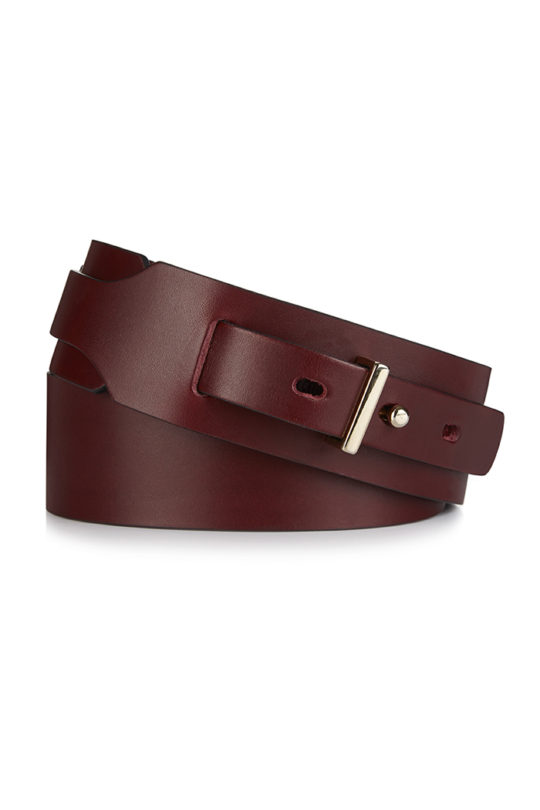 Britten Belt Bordeaux