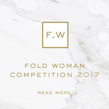 The Fold Woman Competition