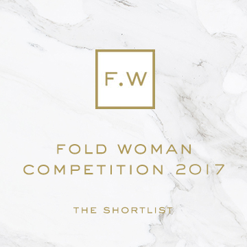 The Fold Woman Competition 2017 Shortlist