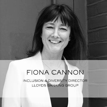 Fold Woman: Fiona Cannon