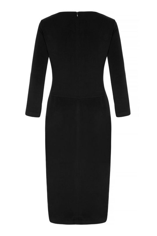 CLIFTON_DRESS_BLACK_BACK