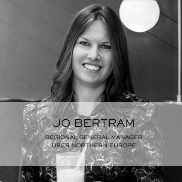 Fold Woman: Jo Bertram