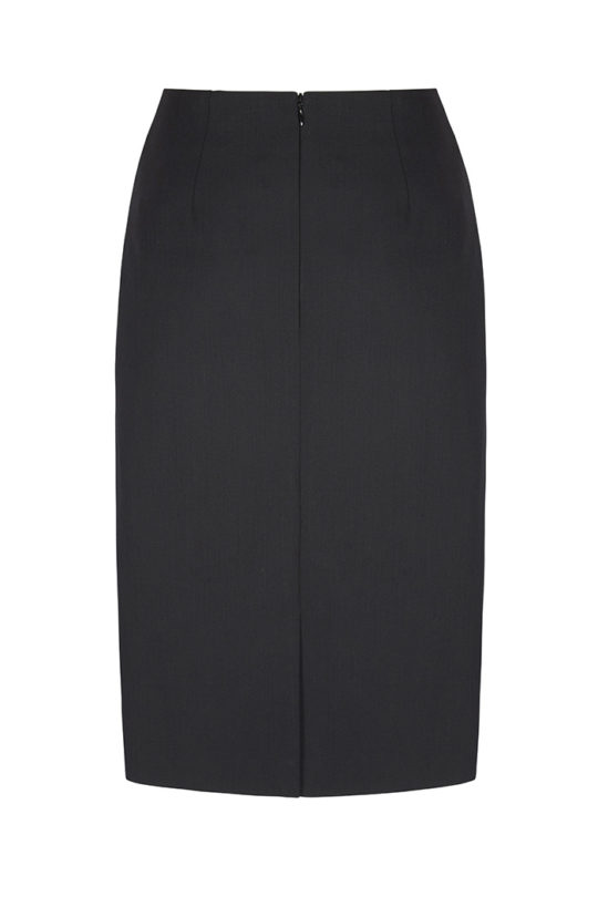 EC1 Pencil Skirt Black - NEW 3