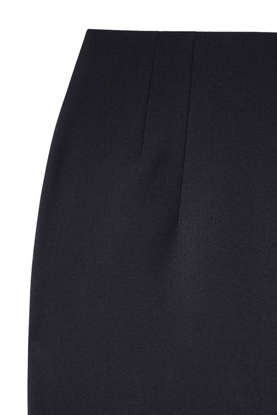 EC1 Pencil Skirt Black - NEW 4