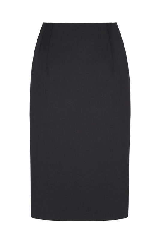 EC1 Pencil Skirt Black - NEW 2
